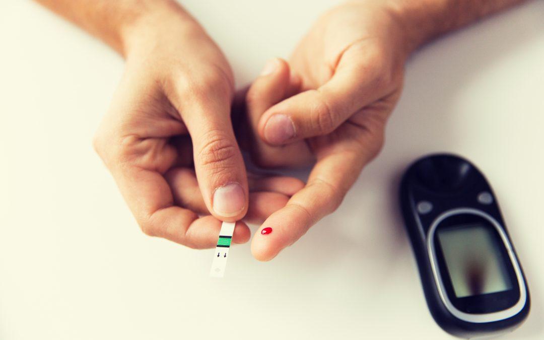 Trends in Diabetes Mellitus Management