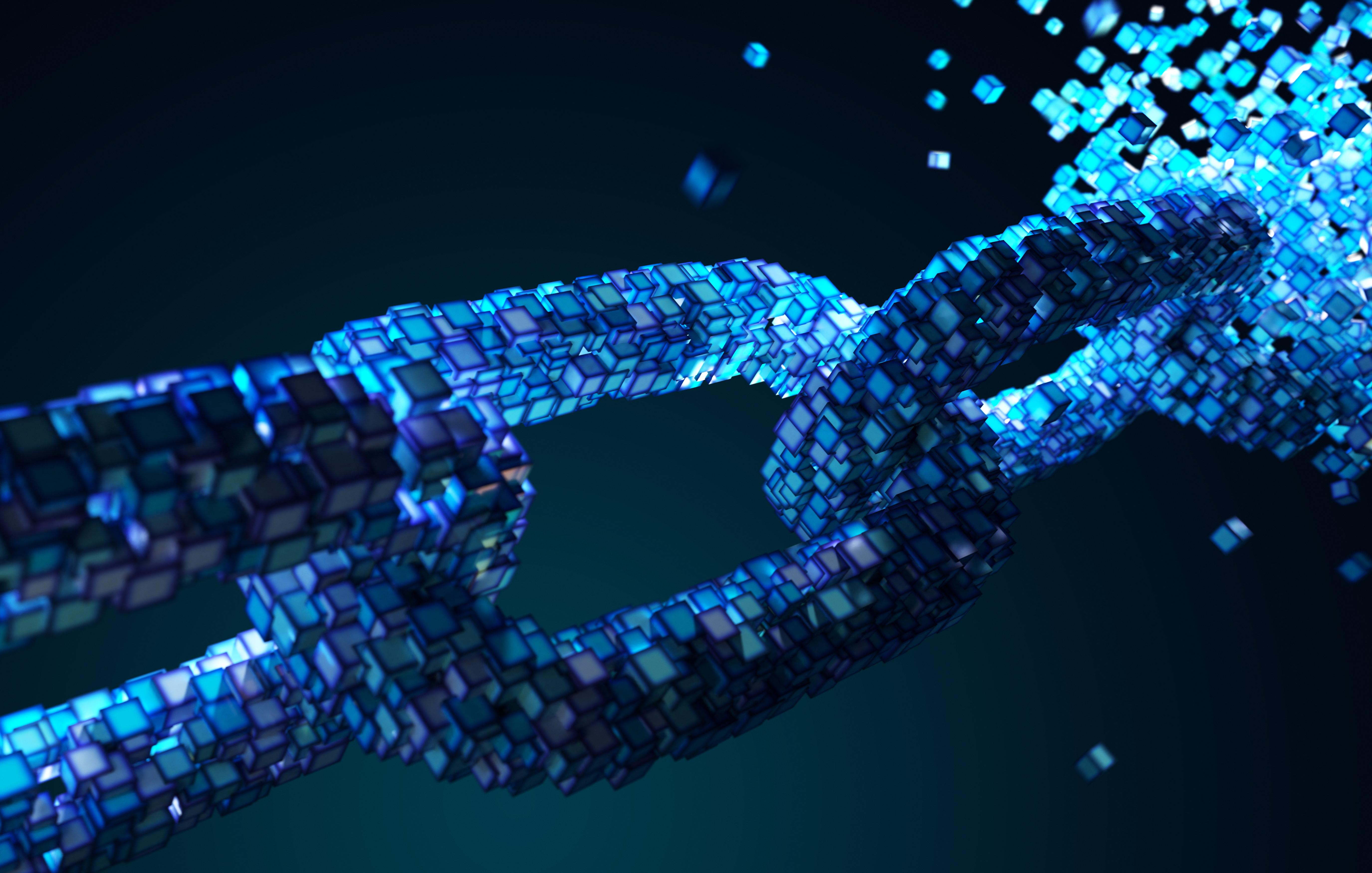 Healthcare Should Leverage Blockchain Technology