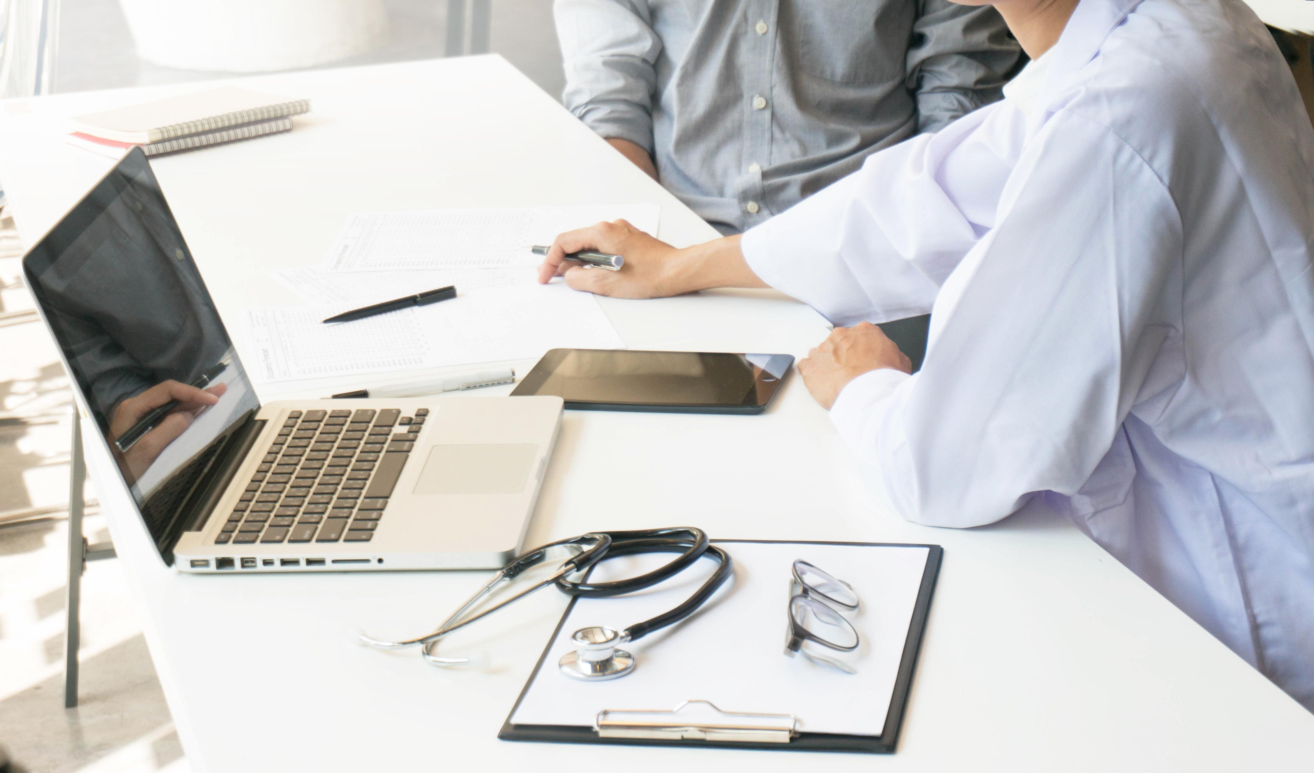Evidence-based Medicine in Healthcare