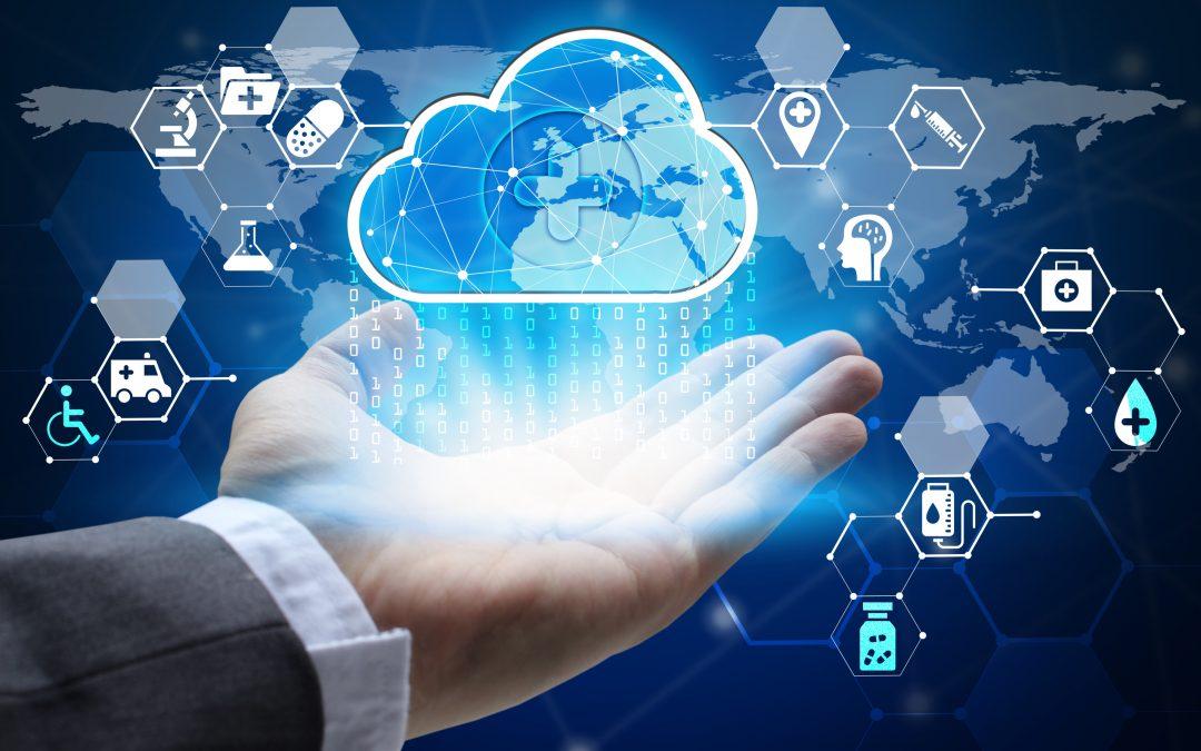 Pharma Industry needs Cloud Technology for drug development