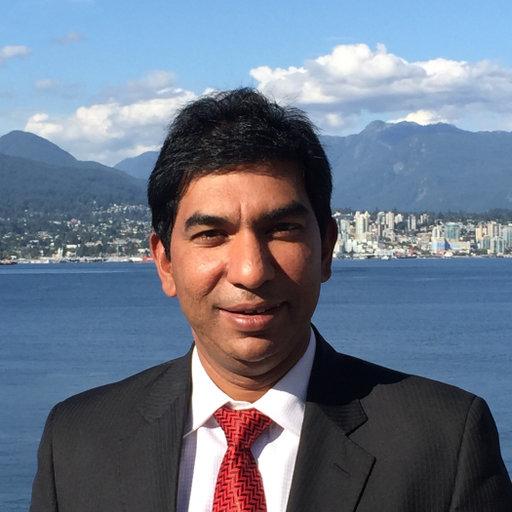 Author - Dr. N Kumarasamy